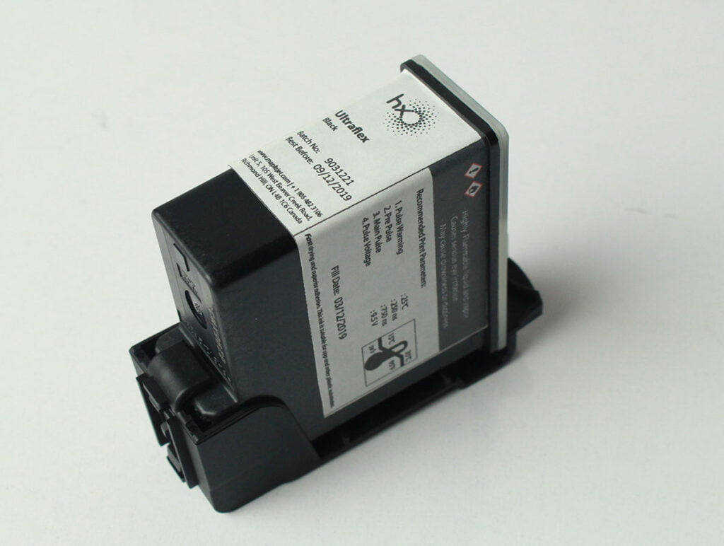 Hx Nitro TIJ Printer Ultraflex Ink Cartridge