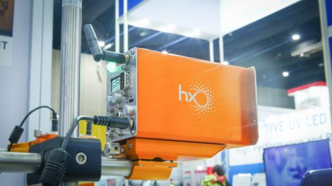 Hx Nitro captures end-users with its simplicity Printing on Corrugated Cardboard & Carton