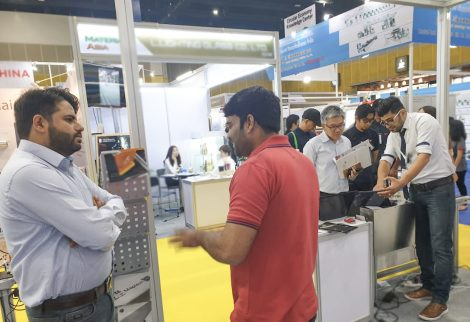 Hx Nitro is only Canadian-manufactured inkjet printer in Propak Asia 2019