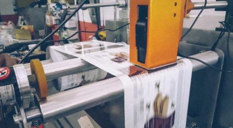 Choosing Thermal Inkjet Printer Over Continuous Inkjet Printer and Laser Printer