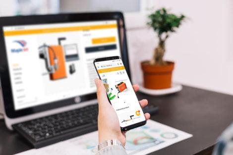Maplejet opens Hx Nitro printer, accessories online store in Canada