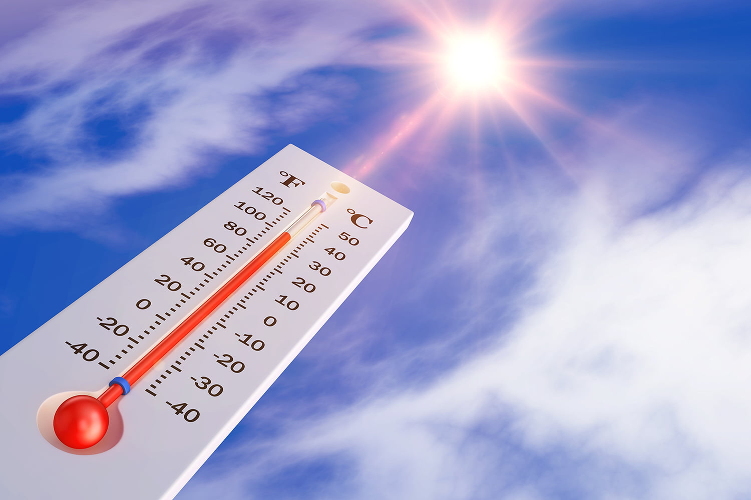 How companies can enjoy Summer with lesser downtime and operational cost in the midst of heat?