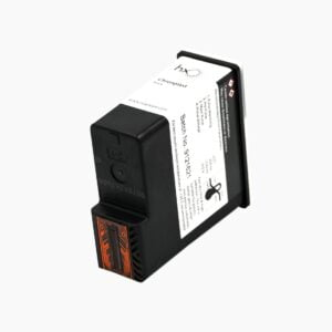 Chronplast-W Solvent-based Ink Cartridge for Hx Nitro TIJ Printer