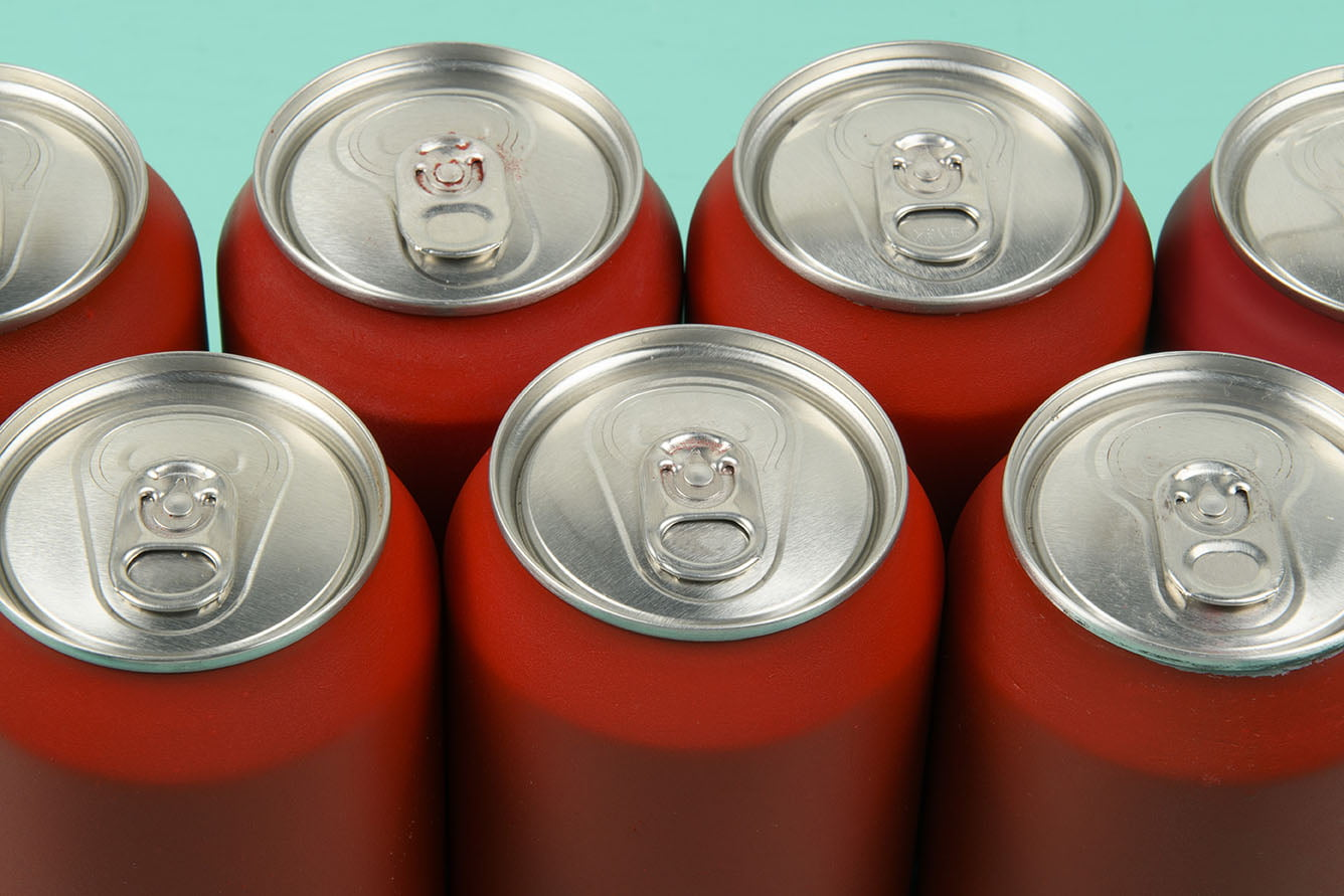 There Is No Way Thermal Inkjet (TIJ) Can Print On Aluminum Beverage Cans. Or Is There?