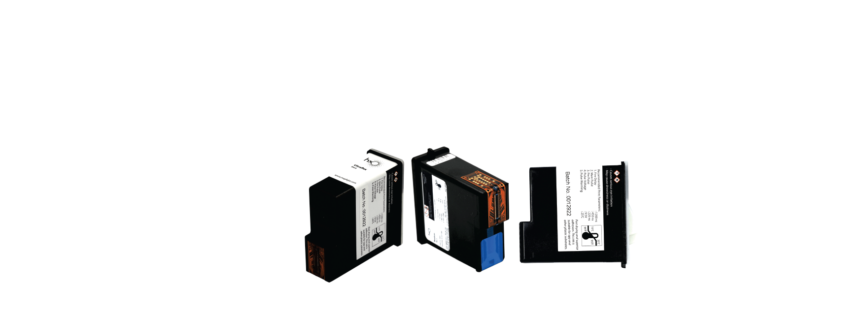 Hx Nitro Funai-based ink cartridges and their recommended applications